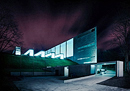 Arhitecture photograph. Professional architectural and industrial photographer Tiit Veermae. Architect Pekka vapaavuori